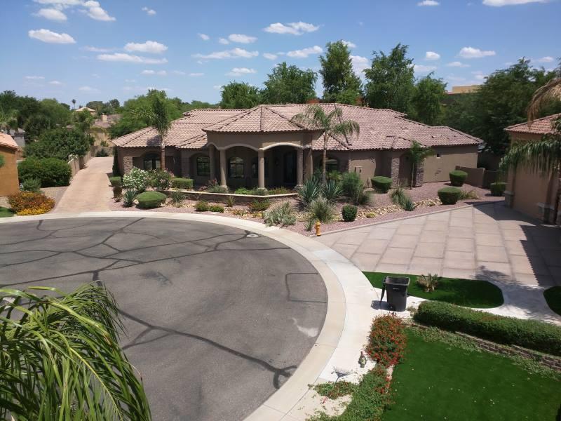 Lovely Mesa AZ Roofing Company