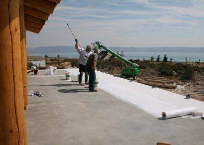 Roof repairs Mesa AZ