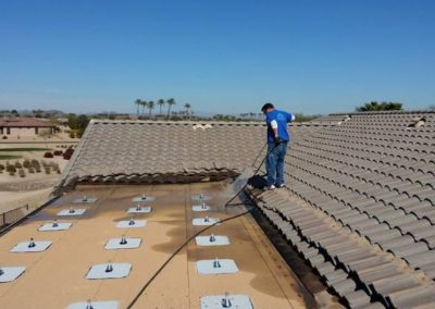 Roofing contractors Mesa AZ