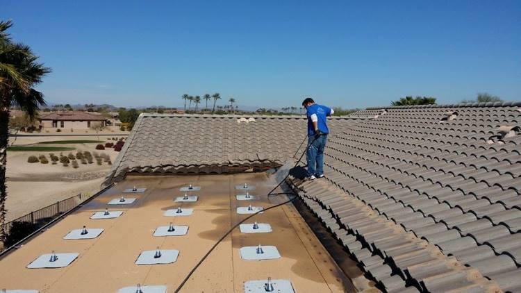 The Best Roof Repair Mesa AZ