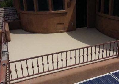 Roofing contractor in Mesa AZ