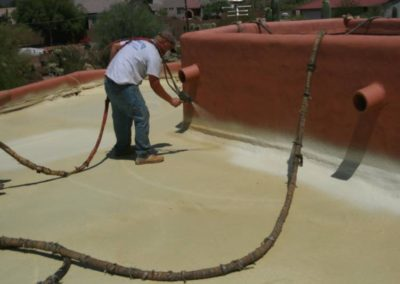 Top roofing contractor Mesa AZ