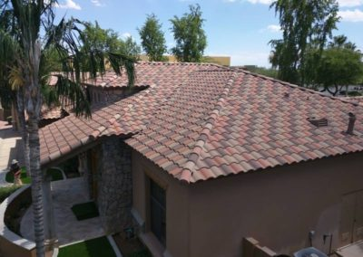 Mesa AZ Roofing Contractor