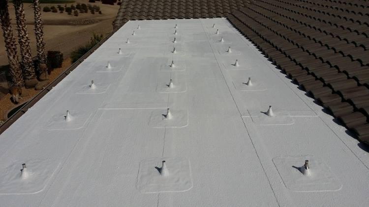 Roofers In El Mirage AZ