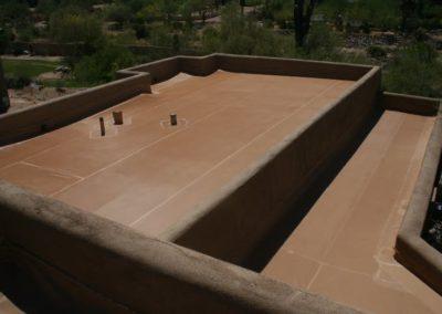 Roofing contractors in Surprise AZ